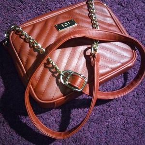 BCBG Paris crossbody purse